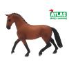 Atlas Hannoveri ló figura 14,2 cm