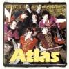 ATLAS - Töröld Le A Könnyeid CD