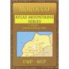 Atlasz-hegység regionális térképei - EWP