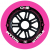 Atom Kerék ( Wheels ) PINK ONE (ONE )