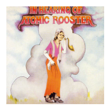 Atomic Rooster In Hearing Of (CD) egyéb zene