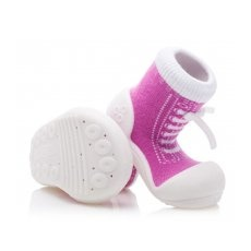 Attipas Sneakers Purple 19 ibolya