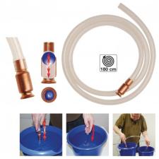Áttöltő cső (BGS 4066) autójavító eszköz