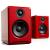 Audioengine A2+ (piros) AU-A2P-RD