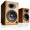 Audioengine A5+ 2.0 hangszóró bamboo