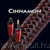 Audioquest Cinnamon Optikai kábel 0.75m