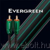 Audioquest Evergreen RCA kábel 2m