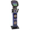 Auna auna KaraBig karaoke rendszer, bluetooth, LED 7'' TFT, CD, USB, beépített hangszóró