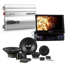 Auna MVD-240 autós dvd lejátszó
