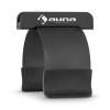 Auna SmartHold, fekete, tablet és okostelefon tartó, fém, gumi, rugalmas, hordozható