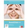 Aussichten A1 Arbeitsbuch + CD + DVD