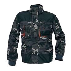 AUST EMERTON dzseki camouflage 56