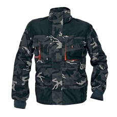AUST EMERTON dzseki camouflage 58