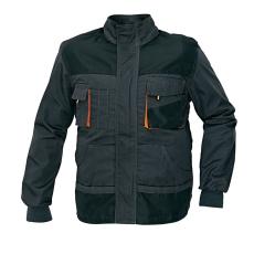 AUST EMERTON dzseki fekete 60