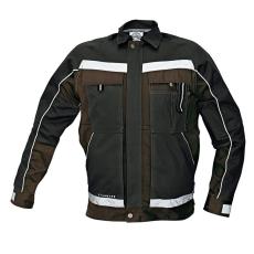 AUST STANMORE kabát sötétbarna 56