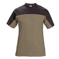 AUST STANMORE trikó sötét barna M