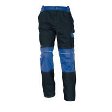 Australian Line Cerva Stanmore sötétkék színű munkavédelmi nadrág
