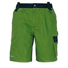 Australian Line stanmore rövidnadrág, zöld és fekete, 54