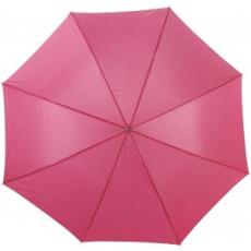 Automata esernyő, rózsaszín