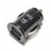 Autós töltő 2db USB porttal