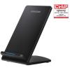 Avacom HomeRAY S10 vezeték nélküli töltőállvány fekete