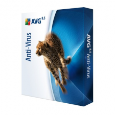 AVG Anti-Virus 8.5 karbantartó program