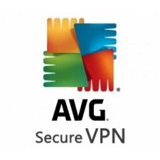 AVG Secure VPN (1 eszköz - 1 év) karbantartó program
