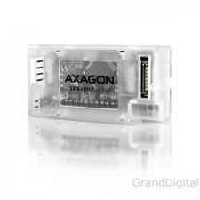 AXAGON RSI-20 IDE-SATA adapter kábel és adapter