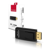 AXAGON RVD-HI DisplayPort  HDMI Adapter