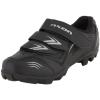 Axon Férfi kerékpáros cipő Axon Ranger Cipőméret (EU): 40 / Szín: fekete