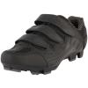 Axon Férfi kerékpáros cipő Axon Trail Szín: fekete / Cipőméret (EU): 42