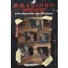 - - - (AZ) AMADINDA-PRESSER SZILVESZTERI EMLÉKKÖNYV - CD MELLÉKLETTEL