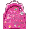 Az Az én rózsaszín matricás hátizsákom