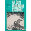 Az észt irodalom kistükre