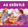 - AZ EZÜSTLÓ - MINI POP-UP