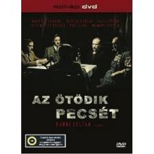 Az ötödik pecsét (DVD) dráma