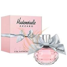 Azzaro Mademoiselle EDT 30 ml parfüm és kölni