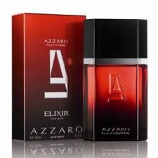 Azzaro Pour Homme Elixir EDT 100 ml parfüm és kölni