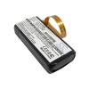 B6DAH MP3, MP4 Akkumulátor 700 mAh