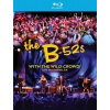 B 52'S - With The Wild Crowd /blu-ray/ BRD