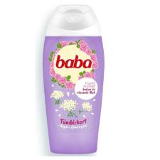 Baba Baba tusfürdő Bodza és rózsavíz - 400ml tusfürdők