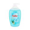Baba Folyékony szappan BABA 250 ml antibakteriális teafaolajjal