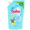 Baba Folyékony Szappan Utántöltő Antibakteriális hatás Teafaolajjal 500ml