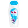Baba Tusfürdő BABA Gyöngyvirág&Viola 400ml