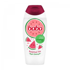 Baba tusfürdő görögdinnye - 400ml tusfürdők