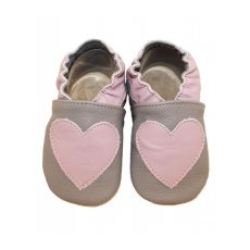 baBice lányos bébi csizma 16,5 pink / szürke