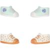 Baby Annabell kis cipő (2 pár), 36 cm