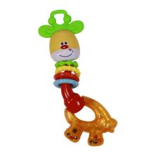 Baby Care Baby Care Csörgő-rágóka #zsiráf rágóka