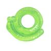 Baby Care Hűthető rágóka - Csigás zöld