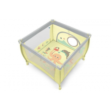 Baby Design Play utazó járóka - 04 Light Green 2019 járóka